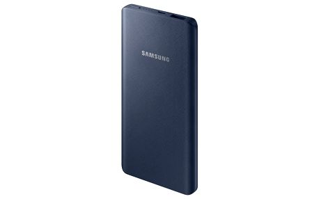 Power Bank Samsung 5000mAh (EB-P3020BN) (EB-P3020BNEGWW) modrá