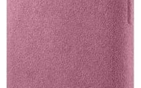 Kryt na mobil Samsung Alcantara pro Galaxy S8 (EF-XG950APEGWW) růžový