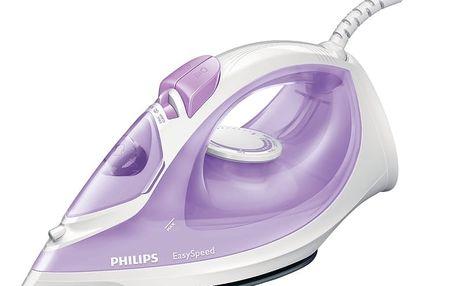 Žehlička Philips EasySpeed GC1026/30