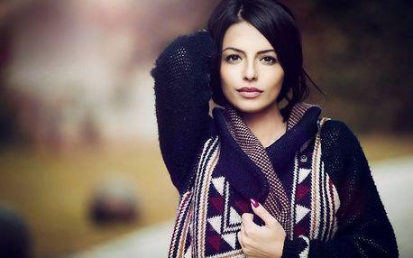 Proměna pro ženy Brno - Luxusní dárkové balení