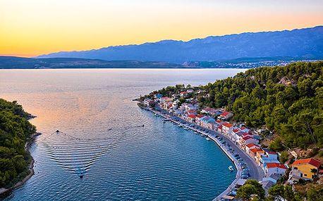 Penzion Emaus, Moderní penzion v přímořském historickém městečku na Istrii