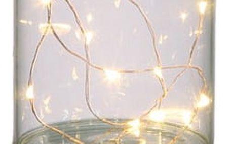 Světelná LED dekorace Versa Flower
