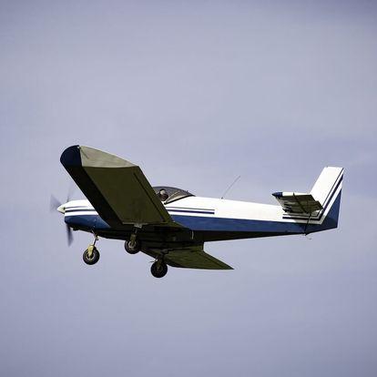 Akrobatický let, pro opravdového nadšence výšek