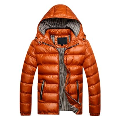 Pánská zimní bunda Arnaldo - 5 barev
