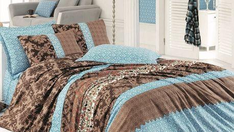 Homeville Povlečení Helen bavlna, 140 x 200 cm, 70 x 90 cm