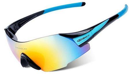 Brýle na cyklistiku - 8 barev