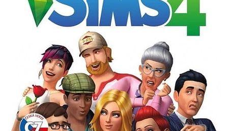 Hra EA The Sims 4 (EAP472901)
