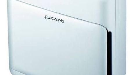 Čistička vzduchu Guzzanti GZ 999 bílá + Doprava zdarma
