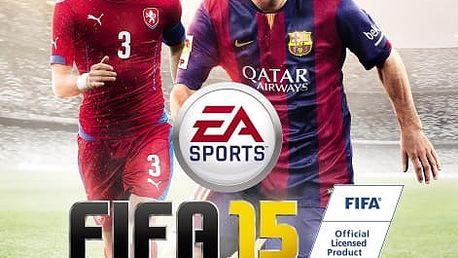 Hra EA FIFA 15 (EAX3206000)