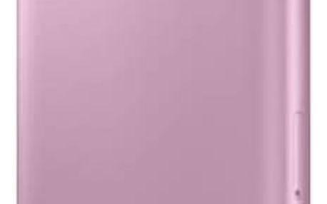 Kryt na mobil Samsung Jelly Cover pro J7 2017 (EF-AJ730T) (EF-AJ730TPEGWW) růžový