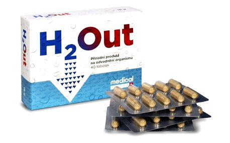 Clinex H2Out 40 tob.