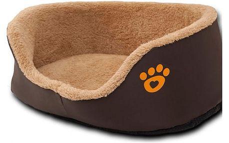 Psí pelíšek pro menší plemena psů