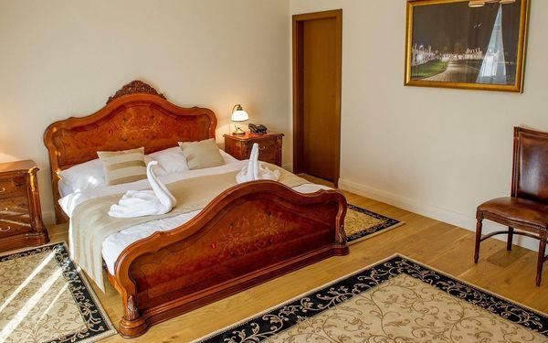 Hotel Chateau Šarkan