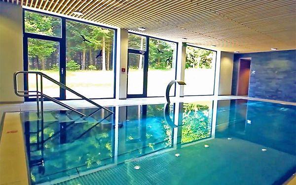 Vysočina v Hotelu SKI kousek od sjezdovky i slavných běžeckých tratí + božské wellness a polopenze