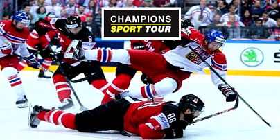 Champions Sport Tour
