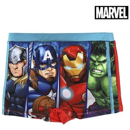 Dětské Plavky Boxerky Avengers