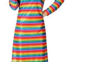 Kostým pro dospělé Th3 Party 3857 Žena klaun