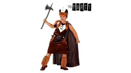 Kostým pro děti Th3 Party 7088 Viking