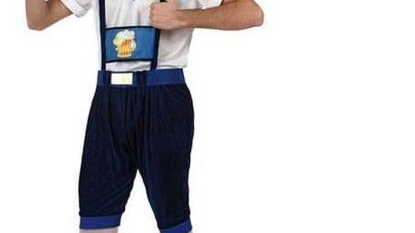 Kostým pro dospělé Th3 Party 2968 Němec