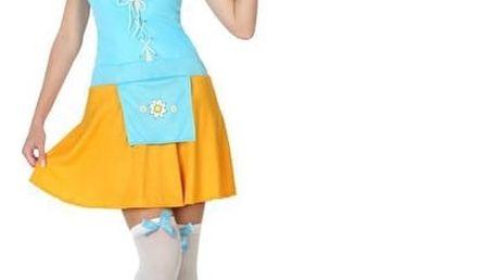Kostým pro dospělé Th3 Party 9920 Němka