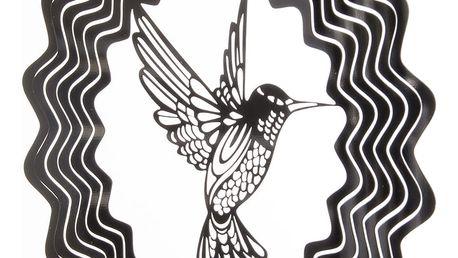 Závěsná dekorace Cosmo Spinner Kolibřík ornament