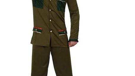 Kostým pro dospělé Th3 Party 1008 Vojenský generál