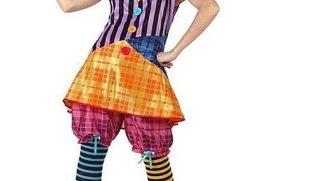 Kostým pro dospělé Th3 Party 3363 Žena klaun