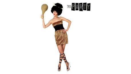 Kostým pro dospělé Th3 Party 209 Žena barbarka