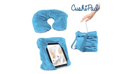 CushiPad polštář 3 v 1