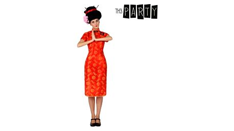Kostým pro dospělé Th3 Party 9852 Číňanka