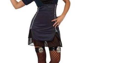 Kostým pro dospělé Th3 Party 2816 Policajtka