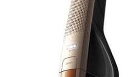 Vysavač tyčový Electrolux ULTRA Power EUP86SSM zlatý + Doprava zdarma