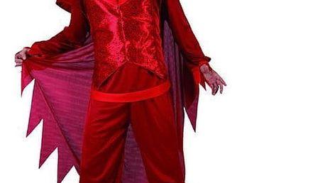 Kostým pro dospělé Th3 Party 9050 Ďábel