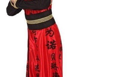 Kostým pro děti Th3 Party 3896 Číňanka