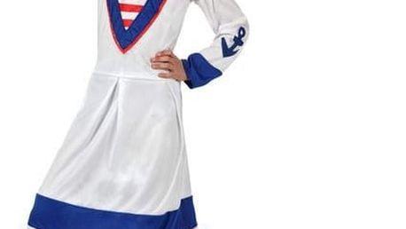 Kostým pro děti Th3 Party 9310 Námořníčka