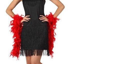 Kostým pro dospělé Th3 Party 4269 Kabaretní herečka