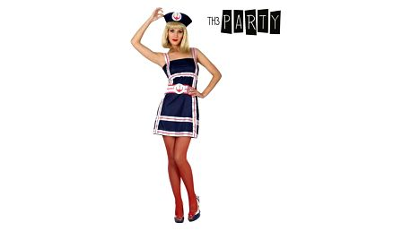 Kostým pro dospělé Th3 Party 825 Námořníčka