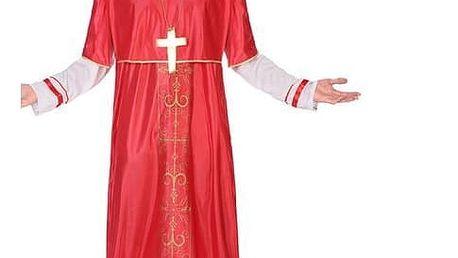 Kostým pro dospělé Th3 Party 680 Farář