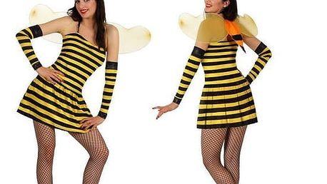 Kostým pro dospělé Th3 Party 2999 Sexy včelka