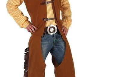 Kostým pro dospělé Th3 Party 9028 Kovboj
