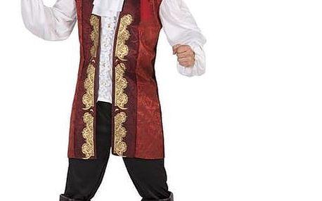 Kostým pro dospělé Th3 Party 8671 Pirát