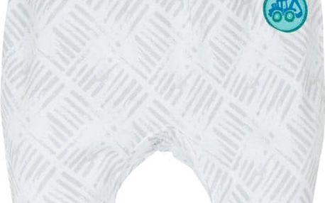 G-MINI Bagr Kalhoty bez ťapek I, vel. 80 – modrá