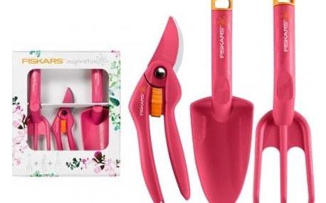 Zahradní set Inspiration Ruby Fiskars 1003699