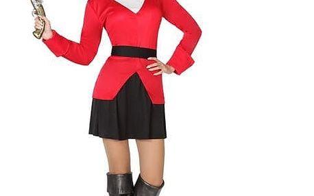 Kostým pro dospělé Th3 Party 6225 Pirátka