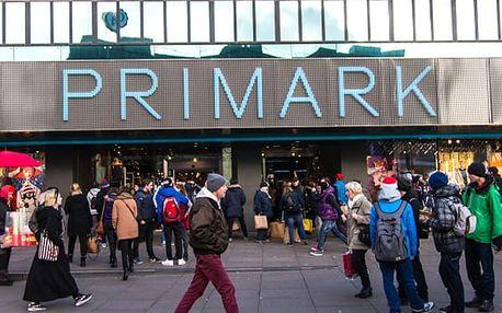Povánoční výprodeje nejen v Primarku v Drážďanech. Prohlídka města s profesionálním průvodcem.