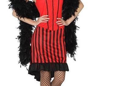 Kostým pro dospělé Th3 Party 4399 Kabaretní herečka