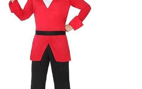 Kostým pro dospělé Th3 Party 6263 Pirát