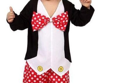 Kostým pro miminka Th3 Party 4926 Myšák