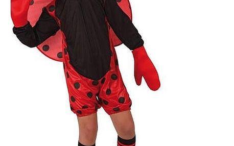 Kostým pro děti Th3 Party 1618 Beruška