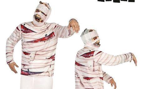 Tričko pro dospělé Th3 Party 7174 Mumie